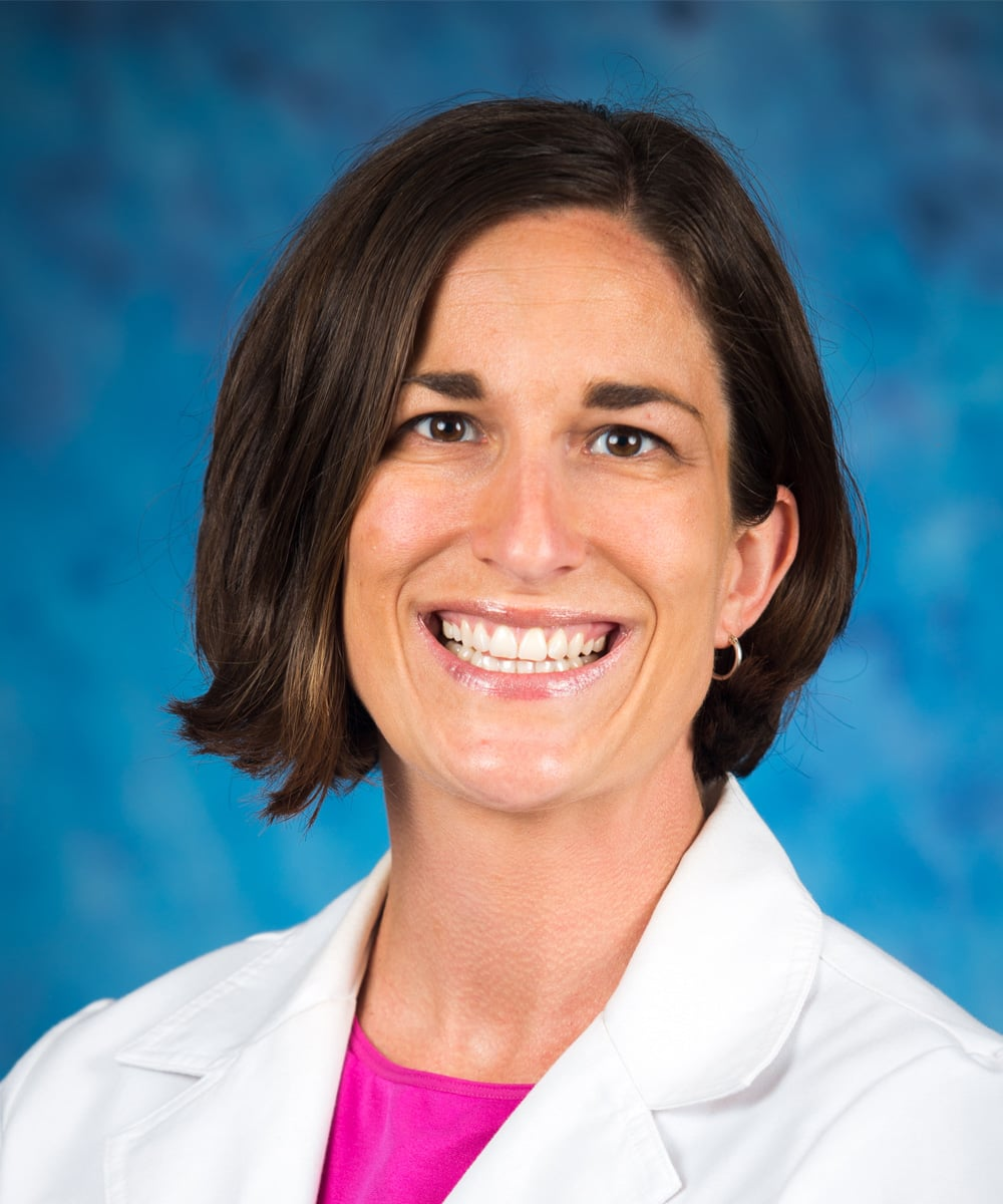 Brooke Foulk, MD Named 40 Under 40